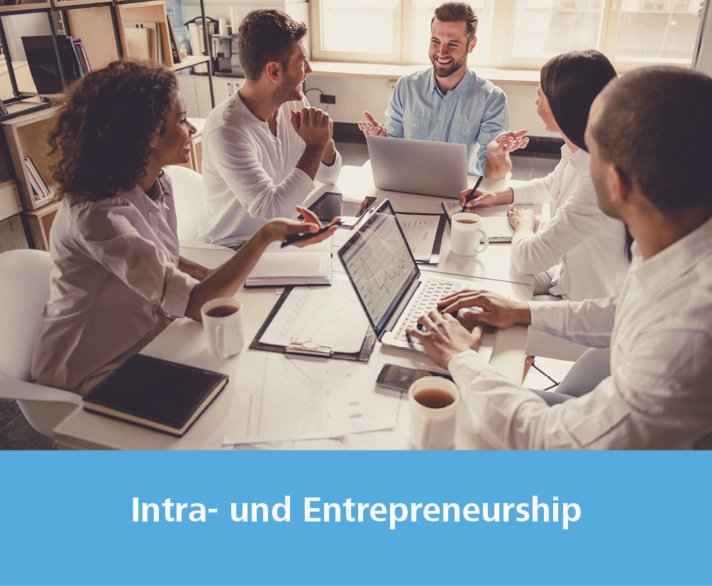 Intra- und Entrepreneurship