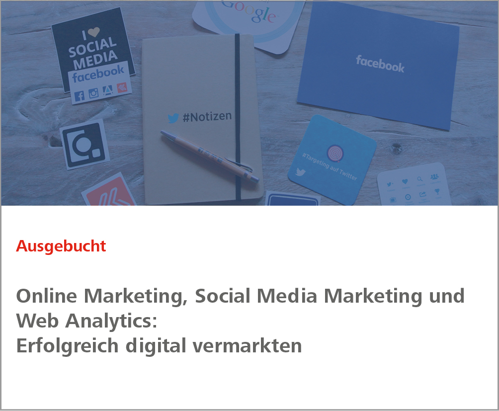 Weiterbildung Online Marketing